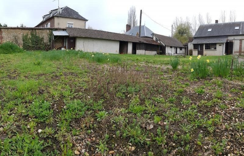 Sale house / villa Evreux 109000€ - Picture 7