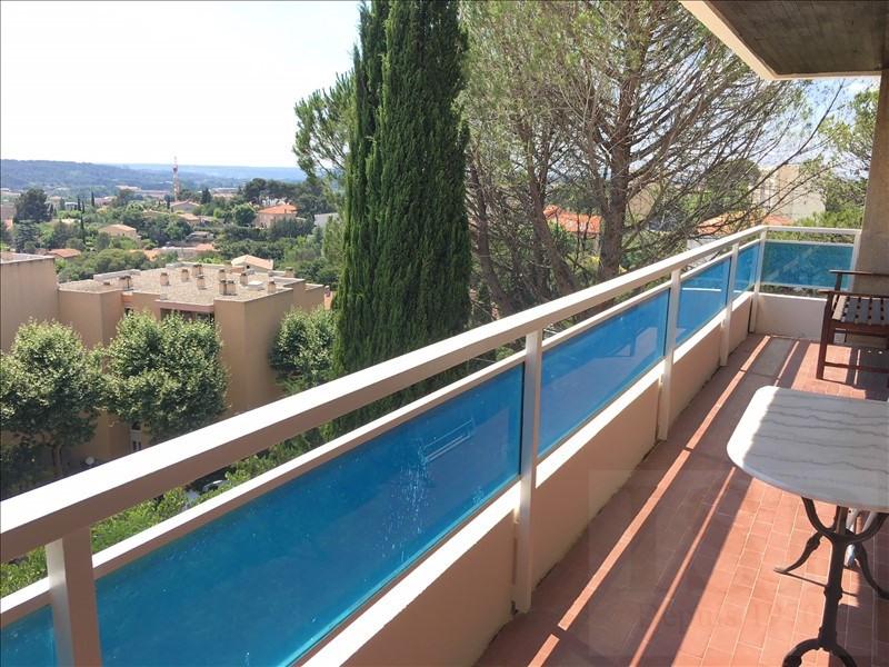 Rental apartment Aix en provence 1153€ CC - Picture 2