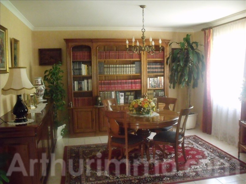 Sale house / villa Joncels 265 000€ - Picture 4