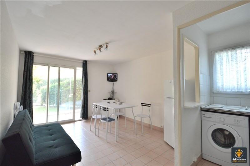 Vente appartement St aygulf 189000€ - Photo 1