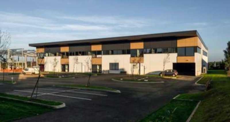 Location Local d'activités / Entrepôt Bussy-Saint-Georges 0