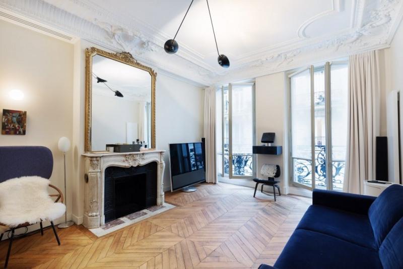 Verkoop van prestige  appartement Paris 8ème 1575000€ - Foto 4