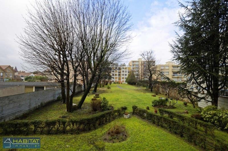 Sale apartment Bondy 252000€ - Picture 9