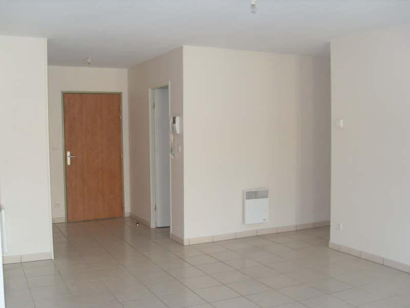 Vente appartement Angoulême 103 550€ - Photo 5