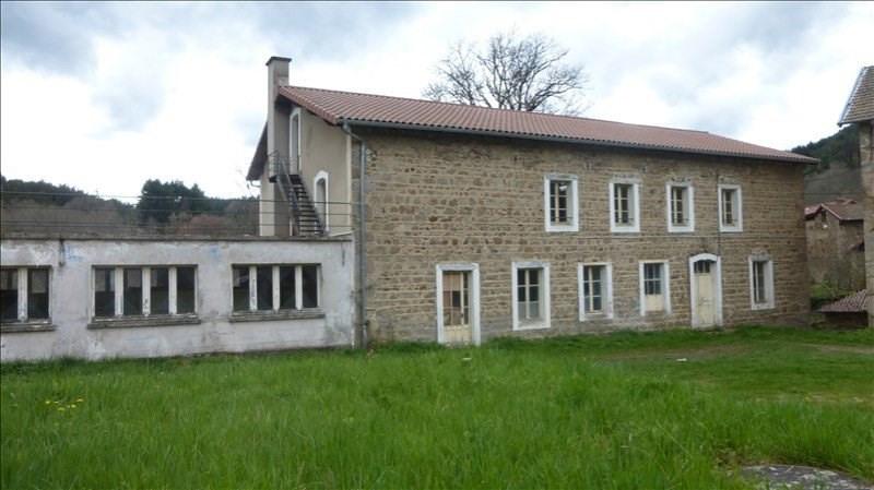 Verkauf mietshaus Champetieres 80000€ - Fotografie 1