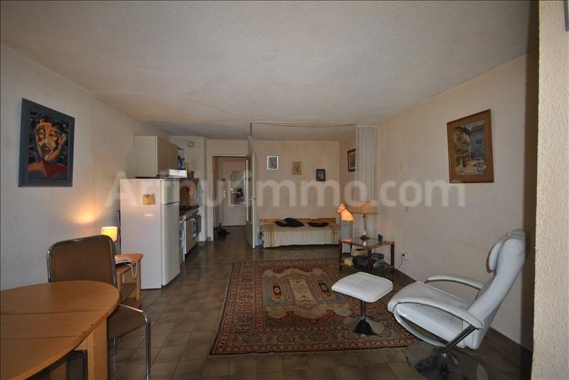 Vente appartement St raphael 126000€ - Photo 4