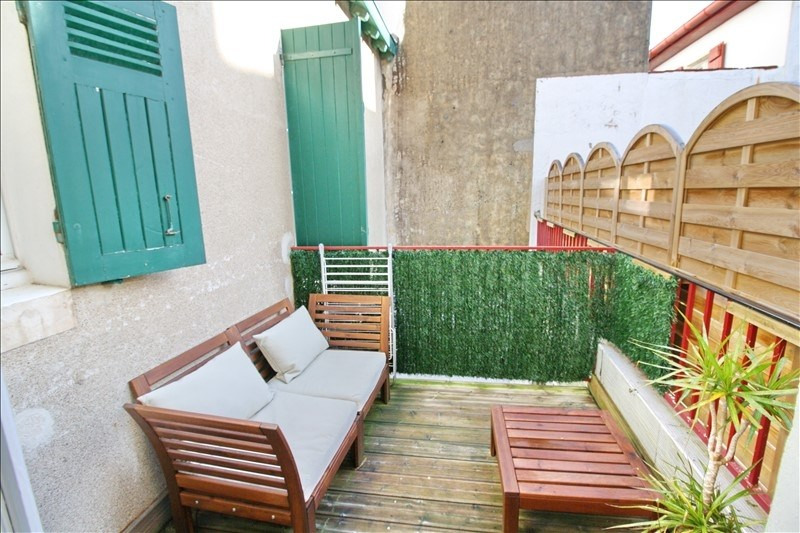 Deluxe sale apartment Biarritz 580000€ - Picture 5