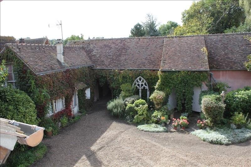 Vente maison / villa Nogent le roi 409000€ - Photo 11