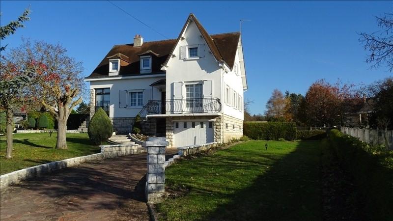 Vente maison / villa St martin le beau 252000€ - Photo 1