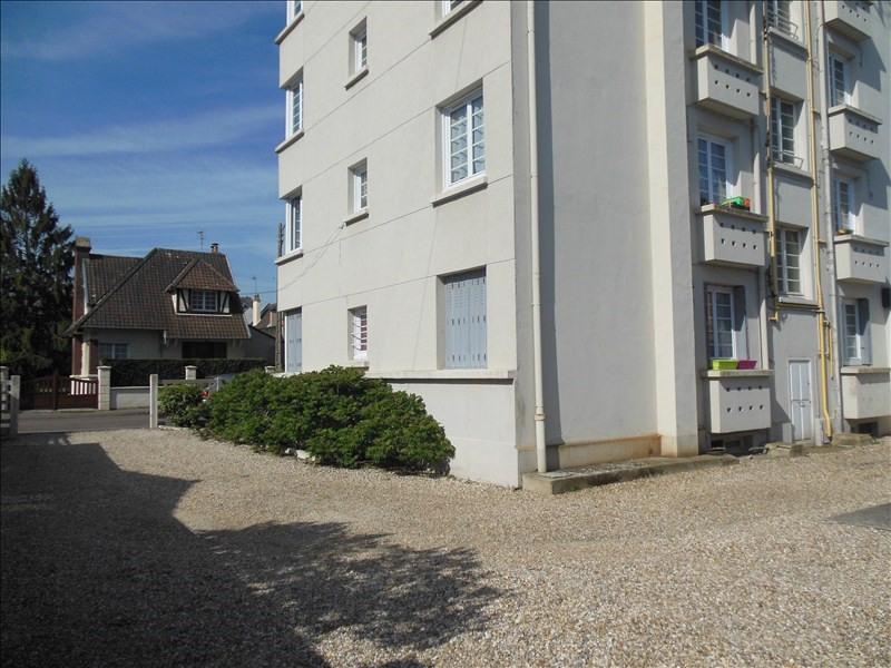 Sale apartment Rouen 87000€ - Picture 1