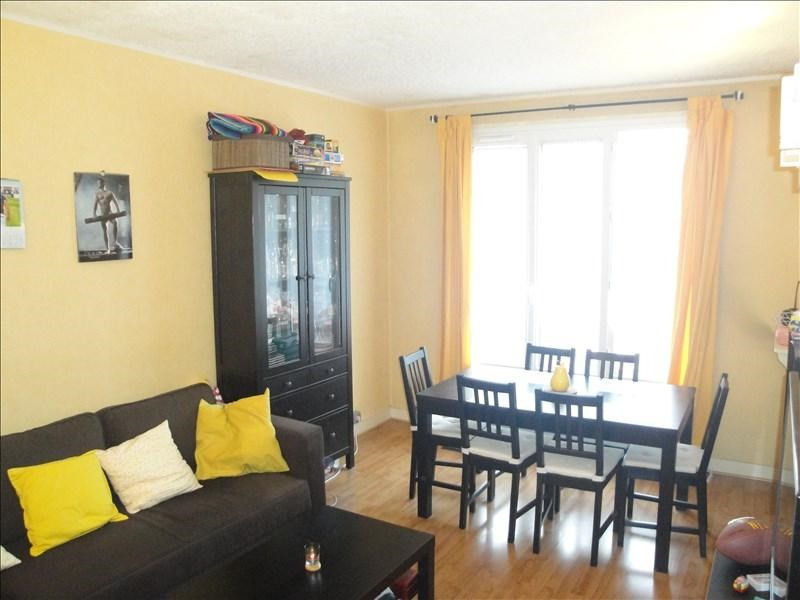 Vente appartement Colombes 255000€ - Photo 1
