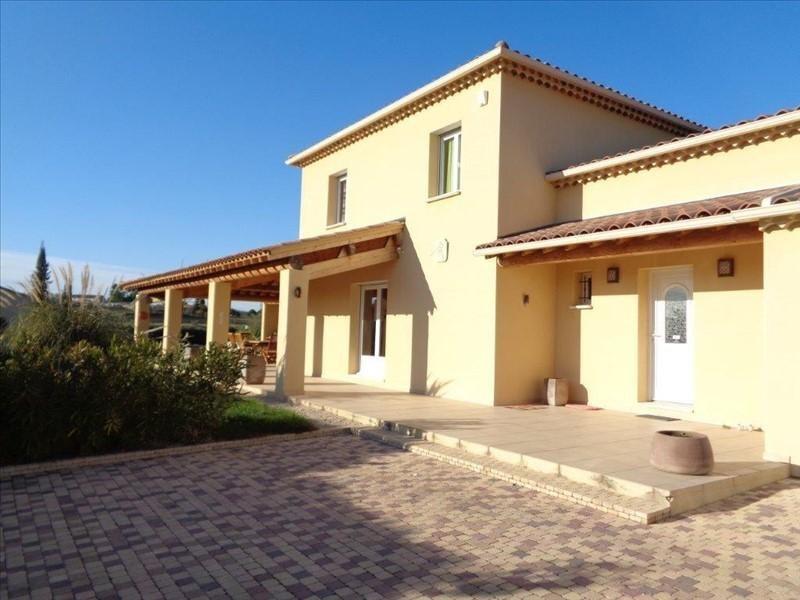 Venta de prestigio  casa Carpentras 630000€ - Fotografía 5