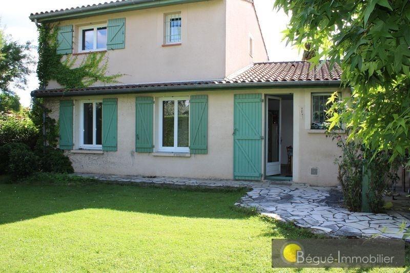 Vente maison / villa Pibrac 399000€ - Photo 3