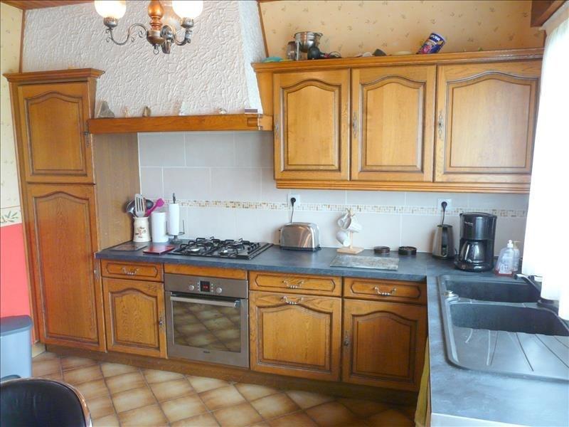 Vente maison / villa Aire sur la lys 203700€ - Photo 5