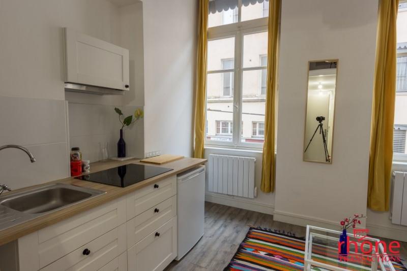 Vente appartement Lyon 1er 137000€ - Photo 2