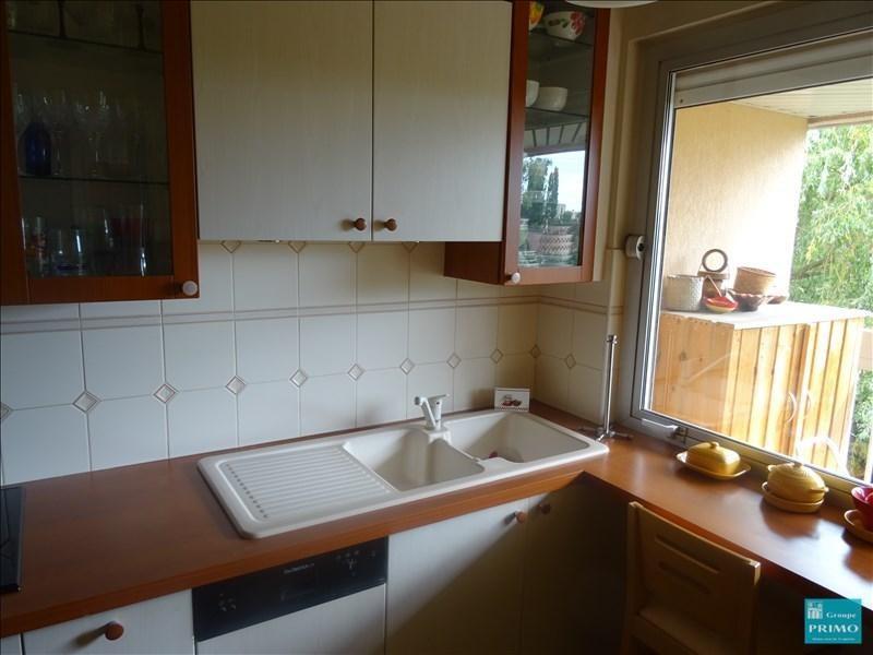 Vente appartement Verrieres le buisson 349000€ - Photo 7