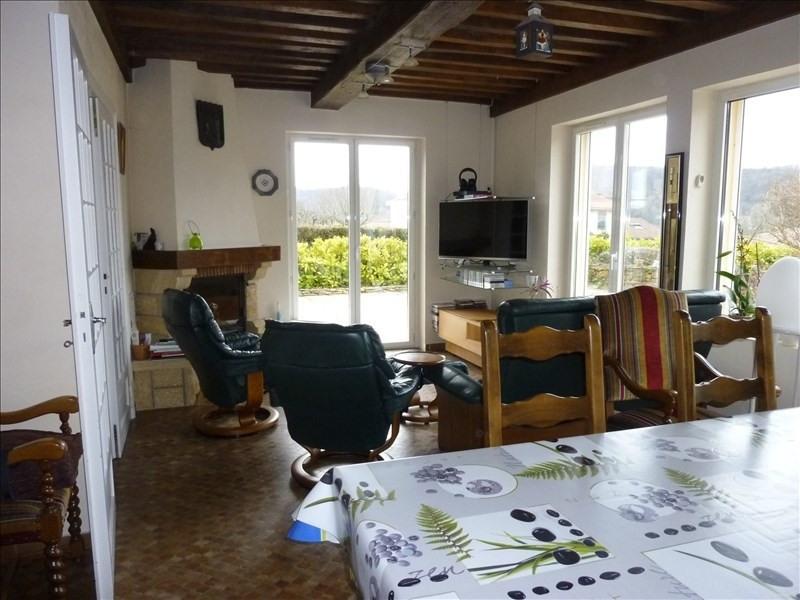 Vente maison / villa Bourgoin jallieu 279000€ - Photo 3