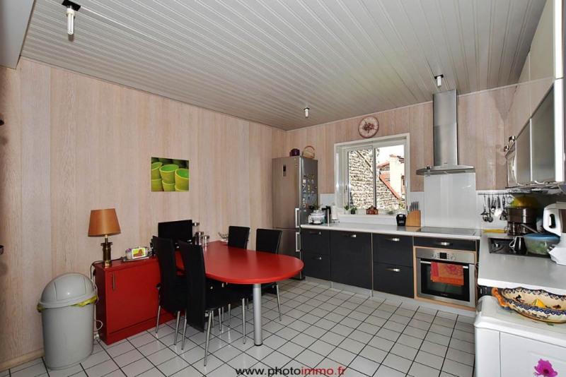 Vente maison / villa Aubiere 441000€ - Photo 2