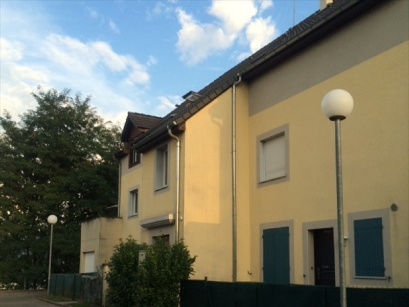 Vente appartement Rumilly 183000€ - Photo 1