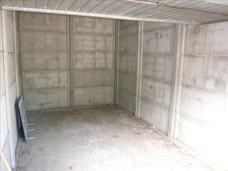Sale apartment Sete 155000€ - Picture 8