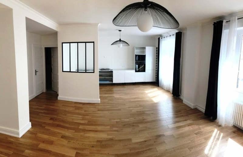 Vente appartement Lyon 3ème 450000€ - Photo 1