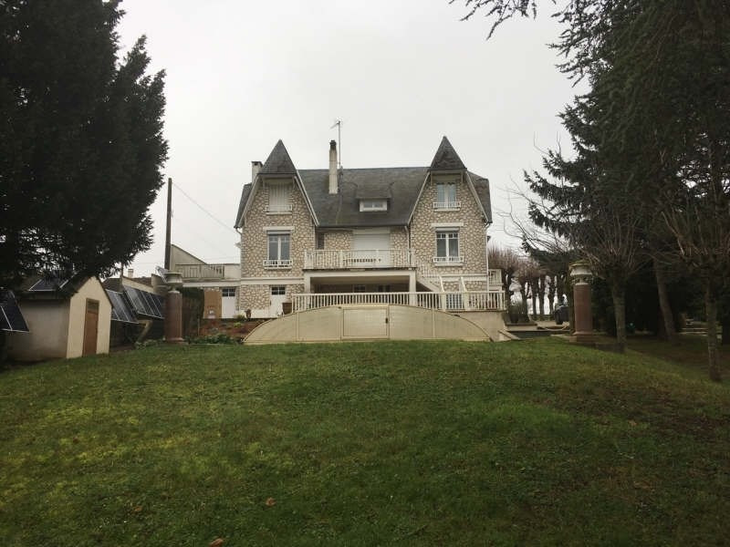 Vente maison / villa Ferrieres en gatinais 525000€ - Photo 1