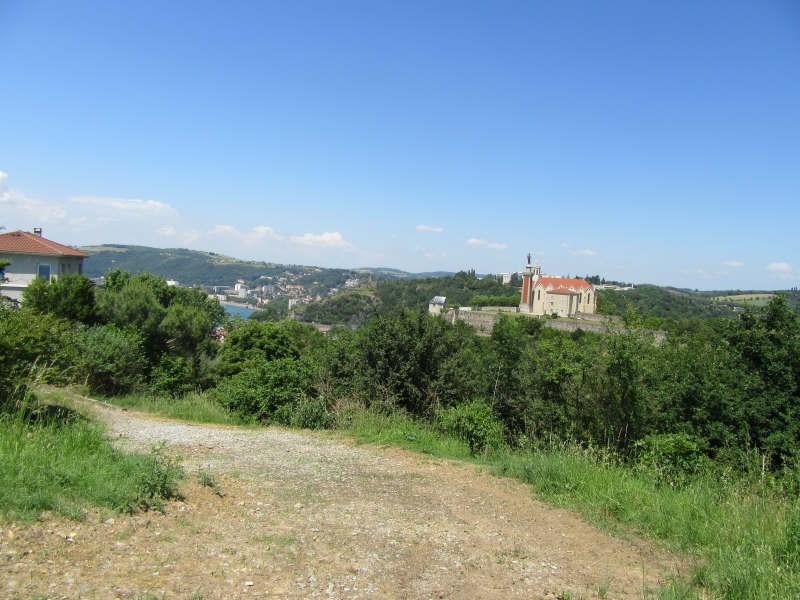 Vente terrain Vienne 165000€ - Photo 3