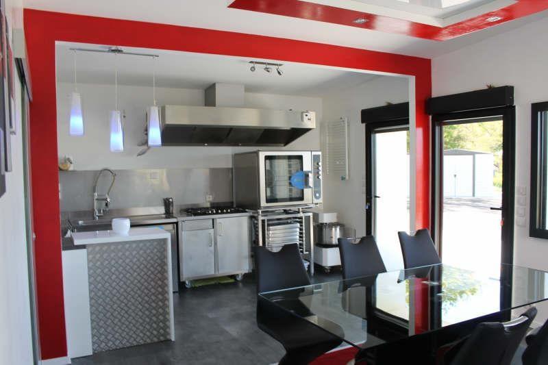Vente maison / villa Saint faust 480000€ - Photo 4