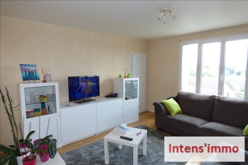 Vente appartement Romans sur isere 87000€ - Photo 2