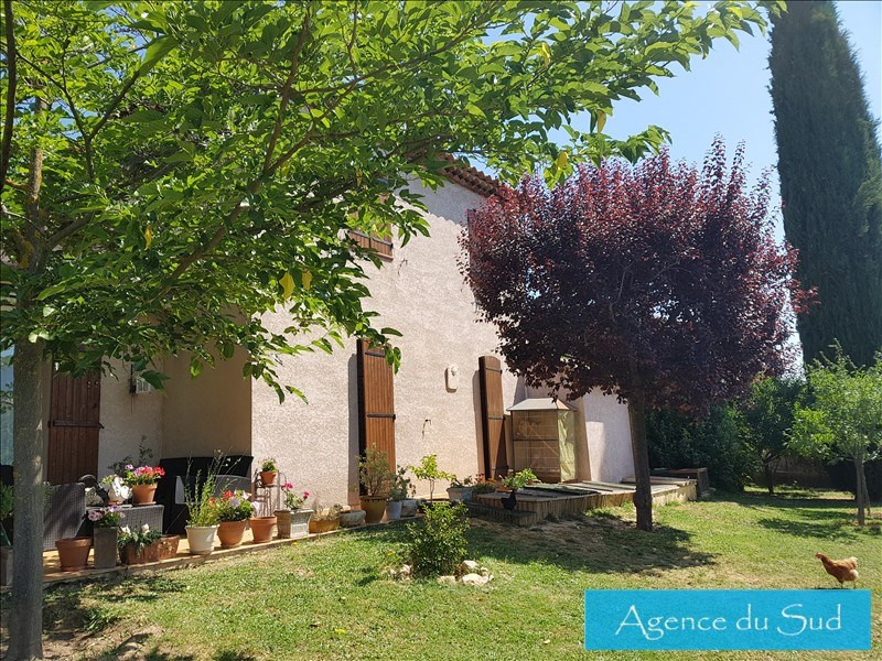 Vente maison / villa Auriol 416 000€ - Photo 9
