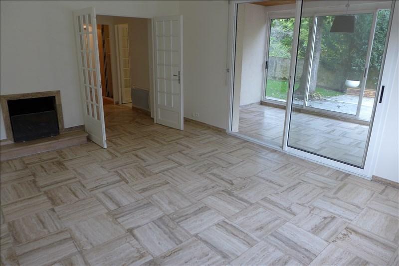 Rental apartment Garches 1855€ CC - Picture 1