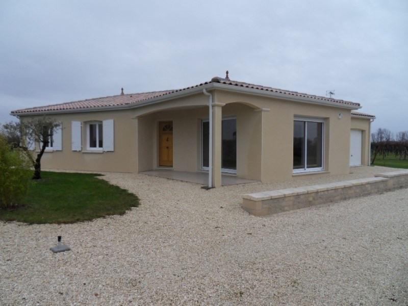 Location maison / villa Coulonges 750€ +CH - Photo 1
