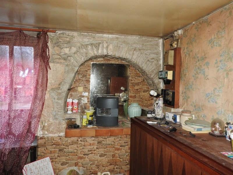 Vente maison / villa Entre chatillon / montbard 19500€ - Photo 4