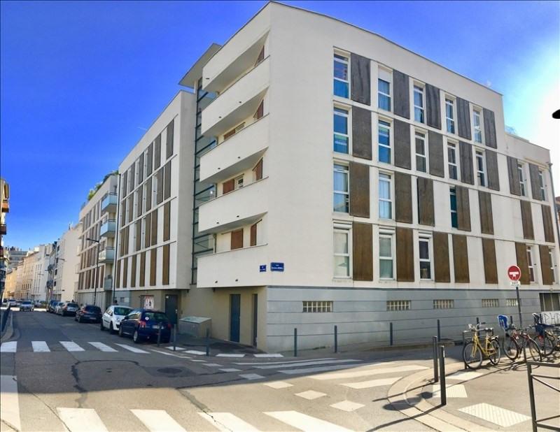 Vente appartement Grenoble 197000€ - Photo 1