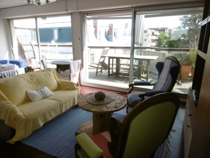 Vacation rental apartment Arcachon 1 272€ - Picture 2