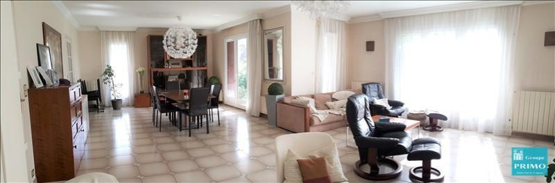 Vente maison / villa Wissous 560000€ - Photo 4
