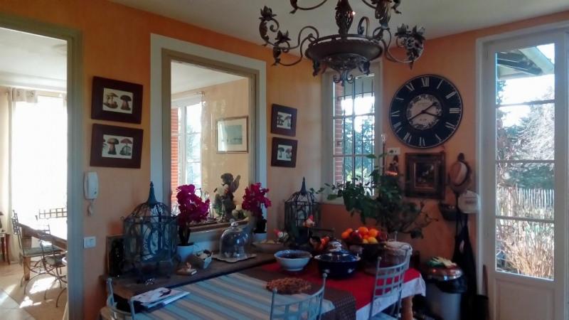 Vente de prestige maison / villa Saint-orens 10 minutes 976000€ - Photo 11