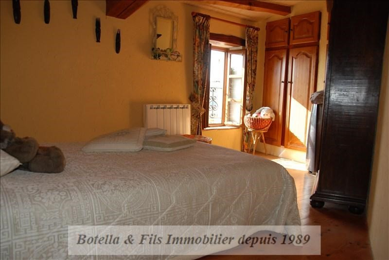 Venta  casa Goudargues 298000€ - Fotografía 8