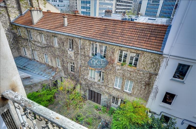 Sale apartment Paris 5ème 230000€ - Picture 3