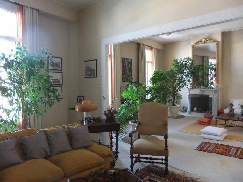 Vente appartement Sete 250000€ - Photo 1