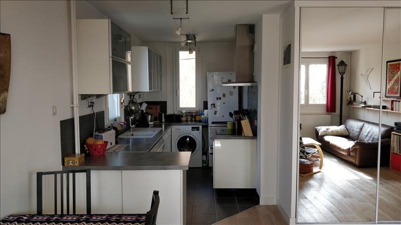 Vente appartement Montreuil 279000€ - Photo 4