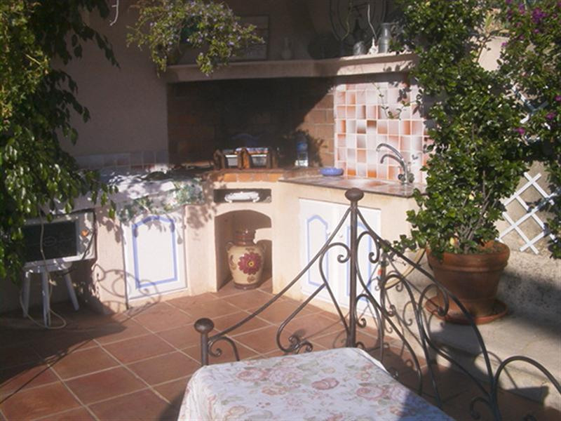 Sale house / villa Les issambres 1 925 000€ - Picture 21