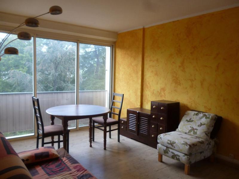 Vente appartement Dax 120000€ - Photo 1