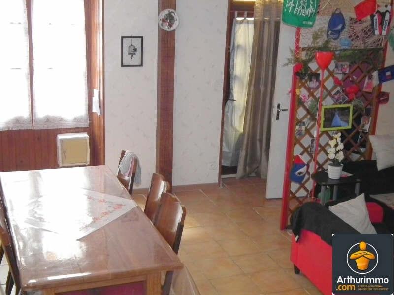 Sale house / villa Matha 63600€ - Picture 3