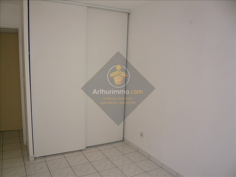 Rental apartment Sete 650€ CC - Picture 3