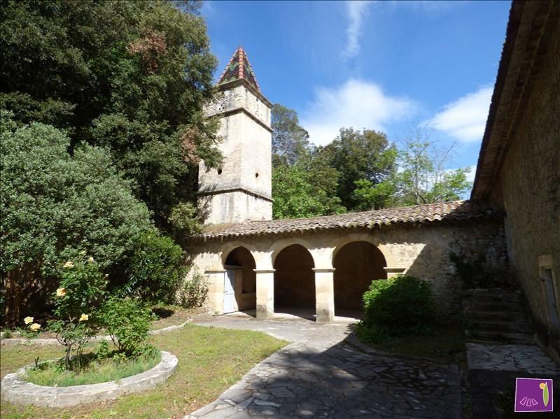 Vente de prestige maison / villa Uzes 2100000€ - Photo 2