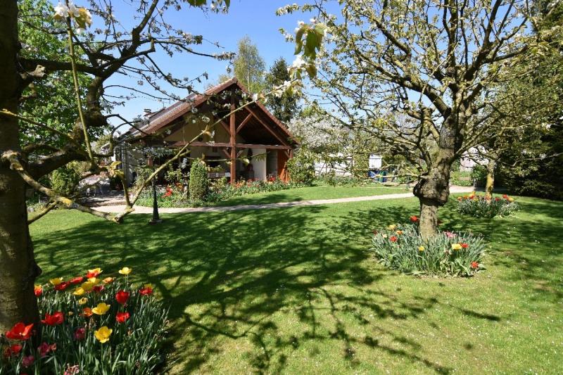 Sale house / villa Neuilly en thelle 342000€ - Picture 1