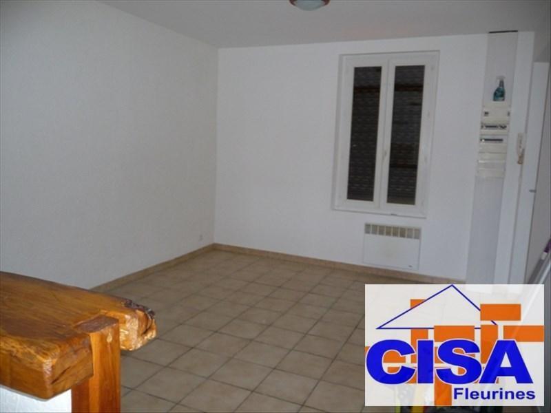 Rental apartment St martin longueau 630€ CC - Picture 10