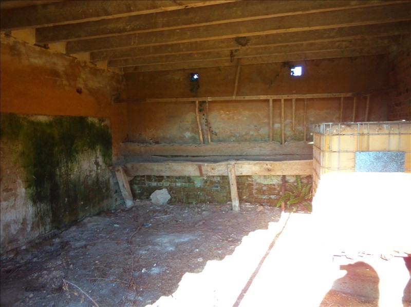 Vente maison / villa Pont audemer 41500€ - Photo 3