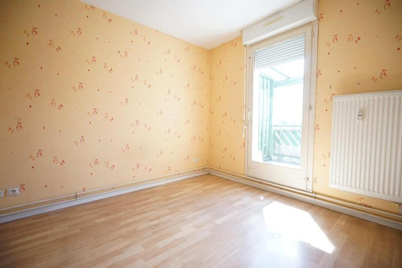 Vente appartement Strasbourg 80000€ - Photo 4
